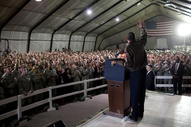 ObamaUSTroops