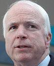 John McCain. (Foto: Kongressen)