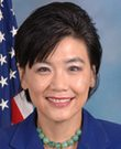 CA27 Judy Chu