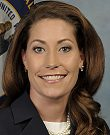 Alison Grimes. (Foto: State of KY)