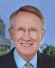 Harry Reid. (Foto: Kongressen)