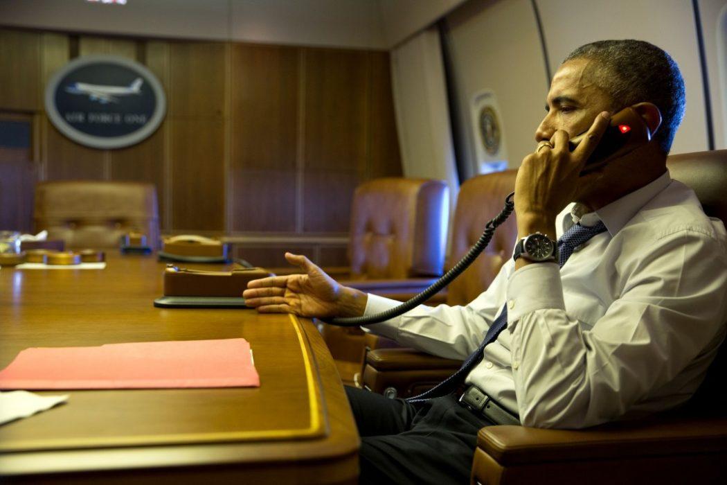 President Obama ønsker en ny frihandelsavtale. Han møter motstand fra flere partifeller. Foto: Pete Souza, Det hvite hus.