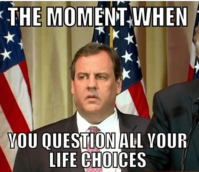 Christie Trump 3