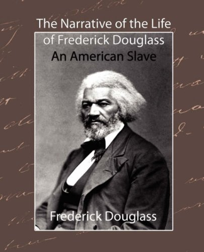 narrative of the life of frederick douglass research paper The major assignment for this week is to compose a 900-word essay on the narrative of the life of frederick douglass in this paper you will write an in-depth analysis using your own ideas and excerpts from the text in the form of quotes, paraphrase, or summary.