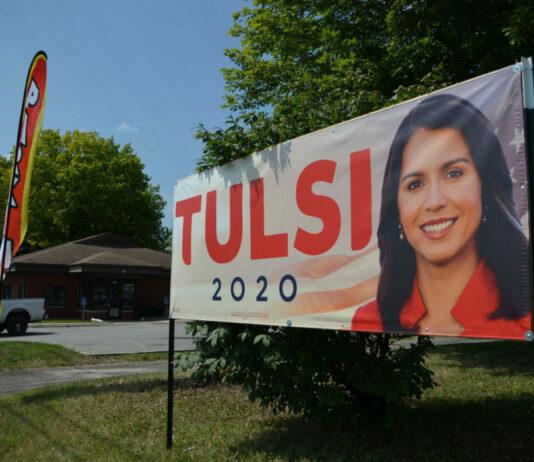 Tulsi 2020